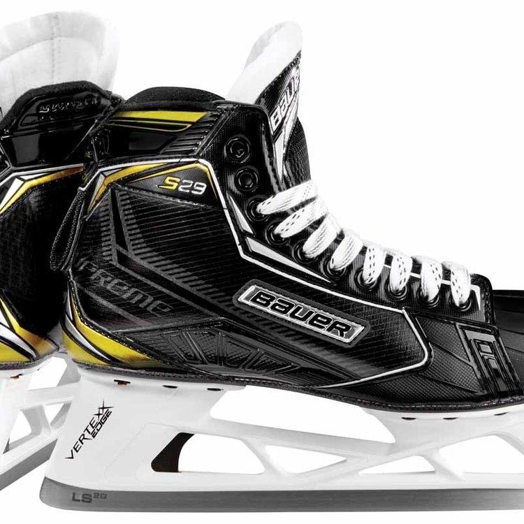 Bauer Bauer S18 Supreme S29 Goal Skate - Senior