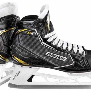 Bauer Bauer S18 Supreme S27 Goal Skate - Junior