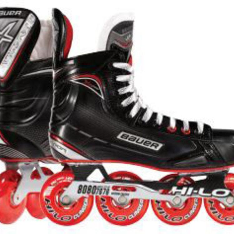 inlines hockey
