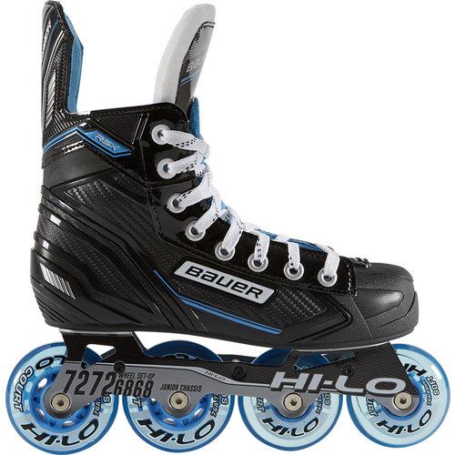 Bauer Bauer S19 RH RSX Inline Hockey Skate - Junior