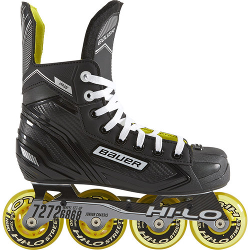 Bauer Bauer S19 RH RS Inline Hockey Skate - Youth