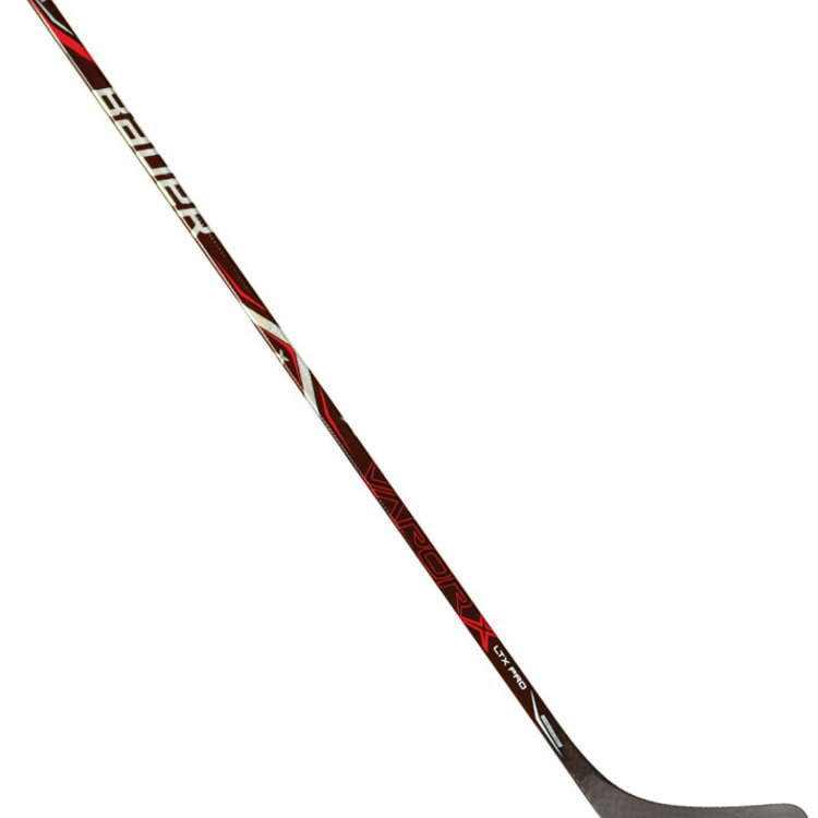 Bauer Bauer S18 Vapor V:LTX Pro Grip One Piece Stick - Senior