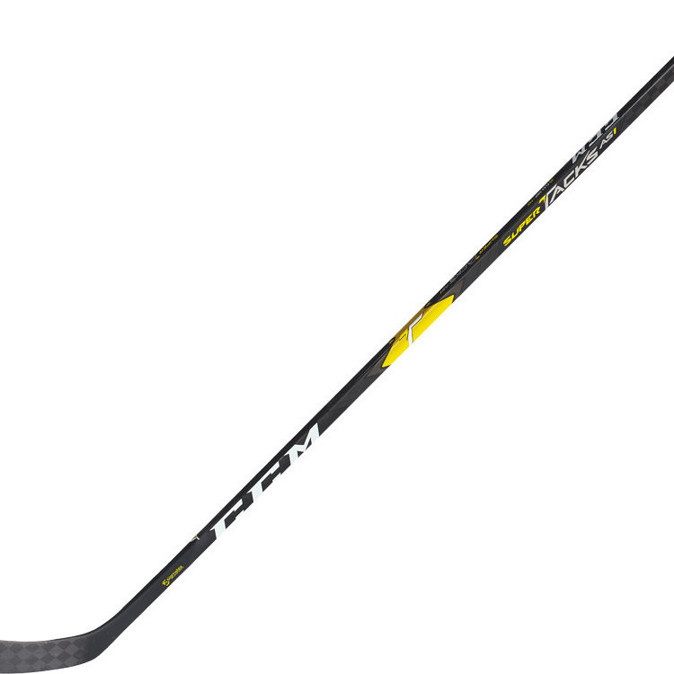 CCM CCM S18 Super Tacks AS1 One Piece Stick - Senior