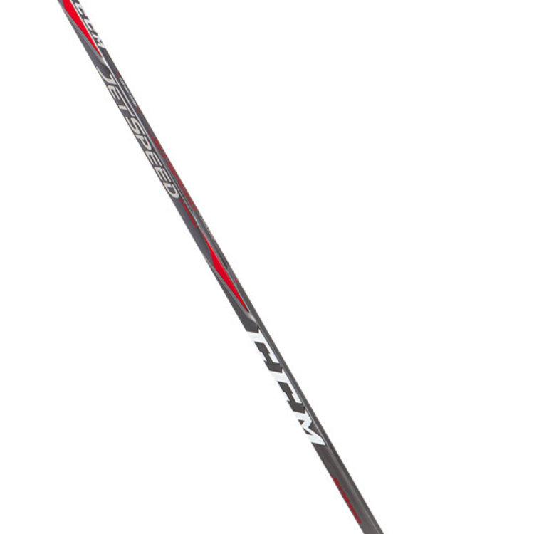 CCM CCM S18 JetSpeed Xtra Pro One Piece Stick - Intermediate