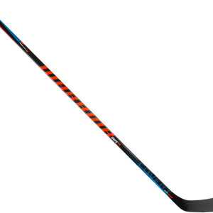 Warrior Warrior S18 Covert QR Snipe Pro One Piece Stick - Senior