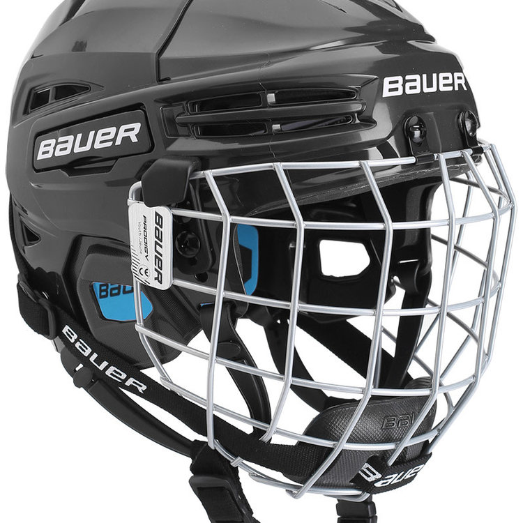 Bauer Bauer Prodigy Helmet with Facemask - Youth