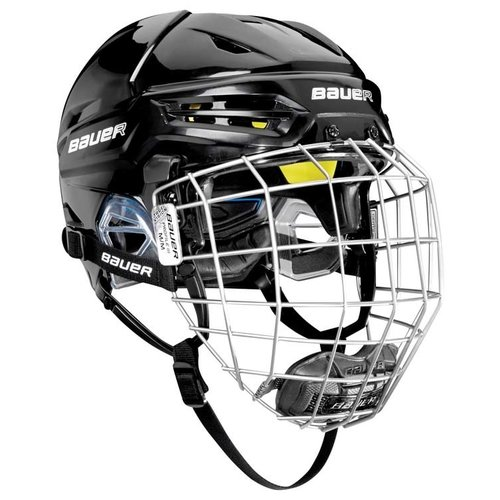 Bauer Bauer S18 Re-Akt 95 Combo Helmet with Facemask