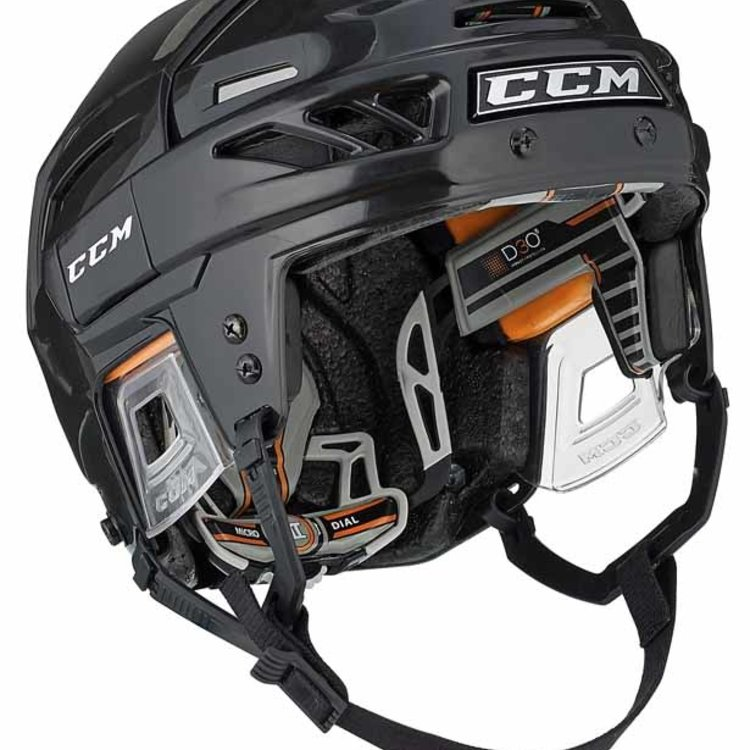 CCM CCM FitLite 3DS Helmet - Only
