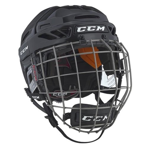 CCM CCM S18 FitLite 90 Helmet with Facemask