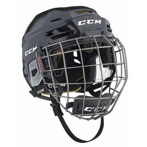 CCM CCM S17 Tacks 310 Helmet with Facemask