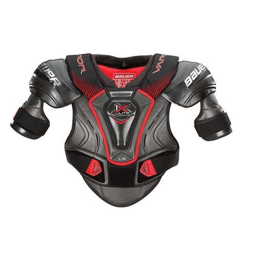 Bauer Bauer S18 Vapor 1X Lite Shoulder Pad - Junior