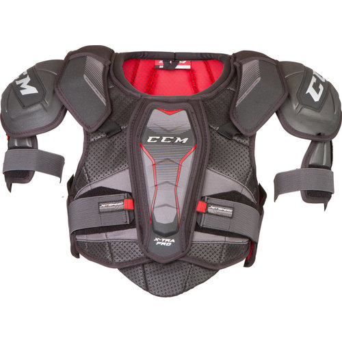 CCM CCM S18 JetSpeed FT XTRA PRO Shoulder Pad - Senior