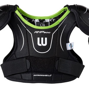 Winnwell Winnwell S18 AMP500 Shoulder Pad - Youth
