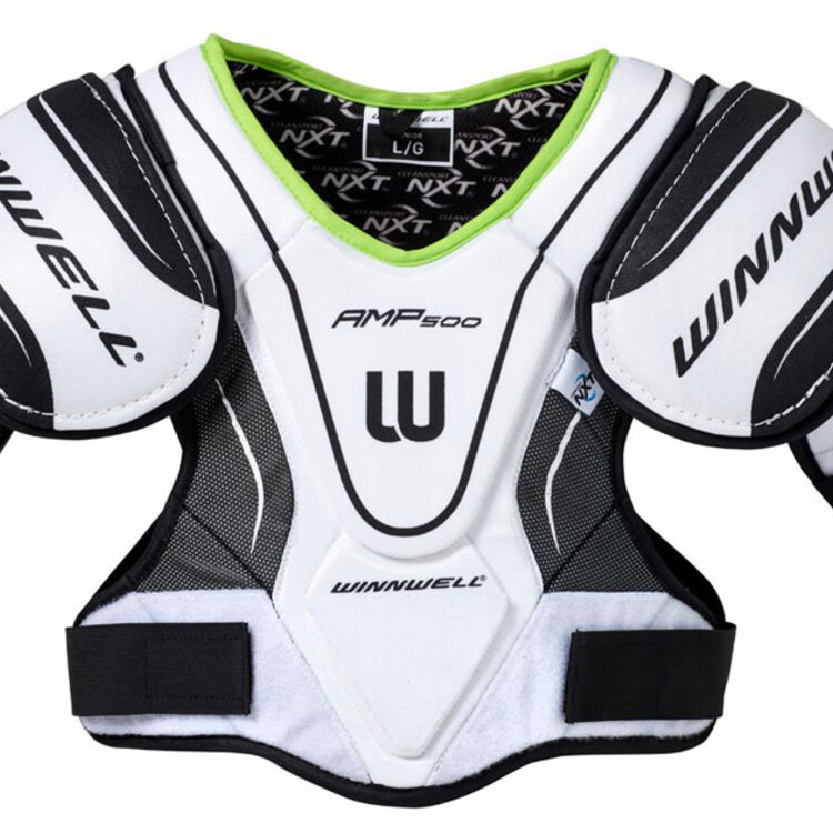 Winnwell Winnwell S18 AMP500 Shoulder Pad - Junior