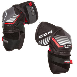 CCM CCM S18 JetSpeed FT XTRA PRO Elbow Pads - Junior