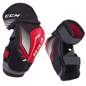 CCM CCM S18 JetSpeed FT1 Elbow Pads - Youth