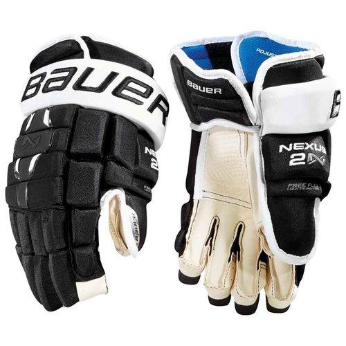 Bauer Bauer S18 Nexus 2N Hockey Glove - Senior