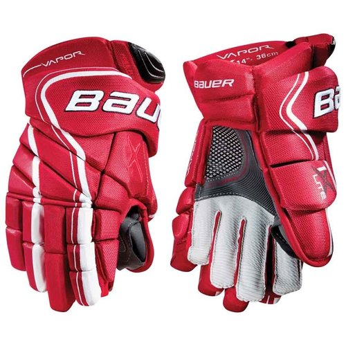 Bauer Bauer S18 Vapor 1X Lite Hockey Glove - Junior