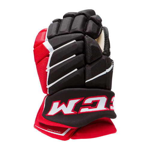 CCM CCM S18 JetSpeed FT XTRA PRO Hockey Glove - Junior