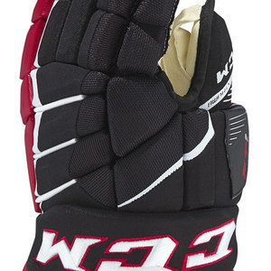 CCM CCM S18 JetSpeed FT1 Hockey Glove - Junior