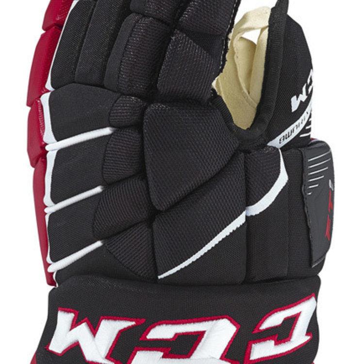 CCM CCM S18 JetSpeed FT1 Hockey Glove - Junior