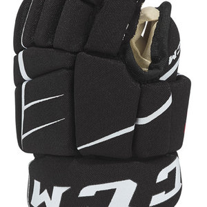 CCM CCM S18 JetSpeed FT1 Hockey Glove - Youth