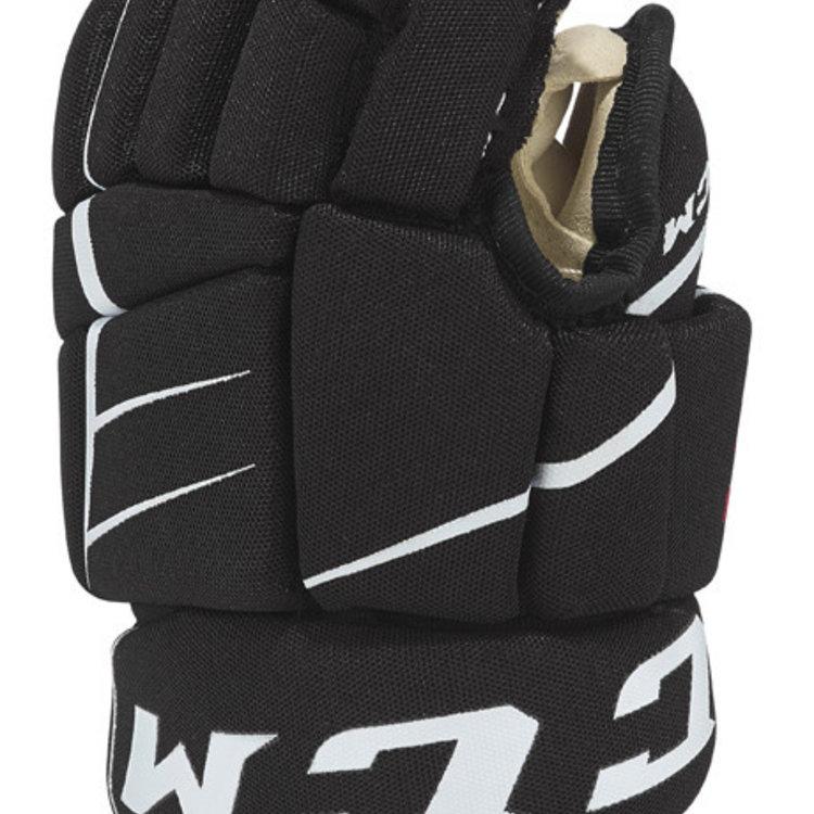 CCM CCM S18 JetSpeed FT1 Hockey Glove - Youth