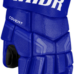 Warrior Warrior S18 Covert QRE 4 Hockey Glove - Senior