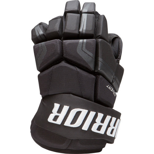 Warrior Warrior S18 Covert QRE Snipe Pro Hockey Glove - Senior