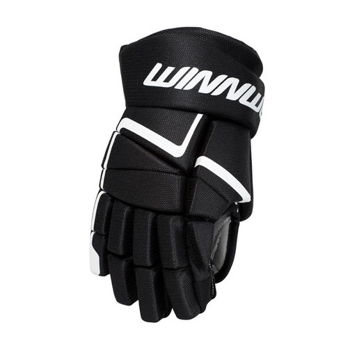 Winnwell Winnwell S18 AMP500 Knit Hockey Glove - Senior
