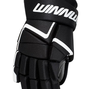 Winnwell Winnwell S18 AMP500 Knit Hockey Glove - Junior