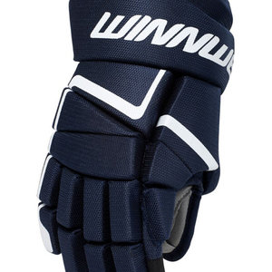 Winnwell Winnwell S18 AMP500 Knit Hockey Glove - Youth