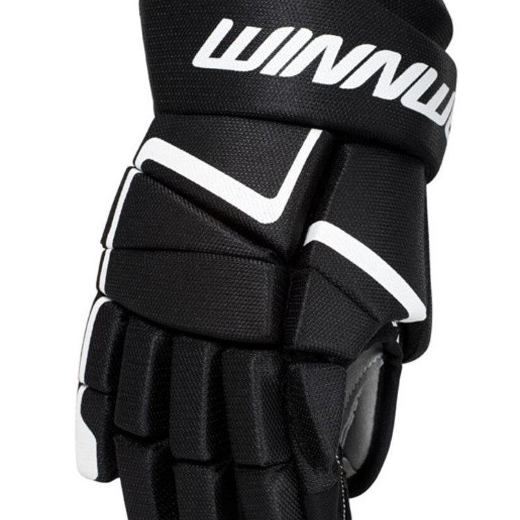 Winnwell Winnwell S18 AMP500 Knit Hockey Glove - Youth