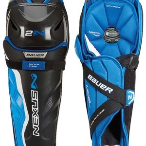 Bauer Bauer S18 Nexus 2N Shin Guard - Senior