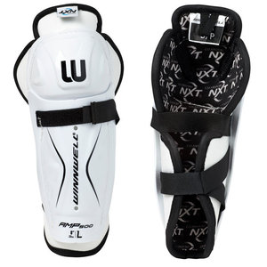 Winnwell Winnwell S18 AMP500 Shin Guard - Youth