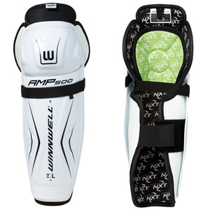 Winnwell Winnwell S18 AMP500 Shin Guard - Junior