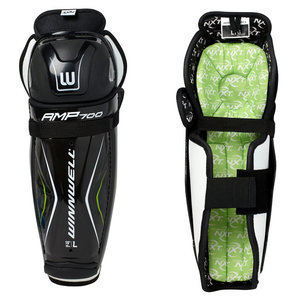 Winnwell Winnwell S18 AMP700 Shin Guard - Senior