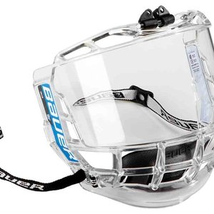 Bauer Bauer Concept 3 Full Visor - Junior