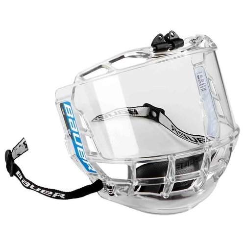 Bauer Concept 3 Full Visor - Junior