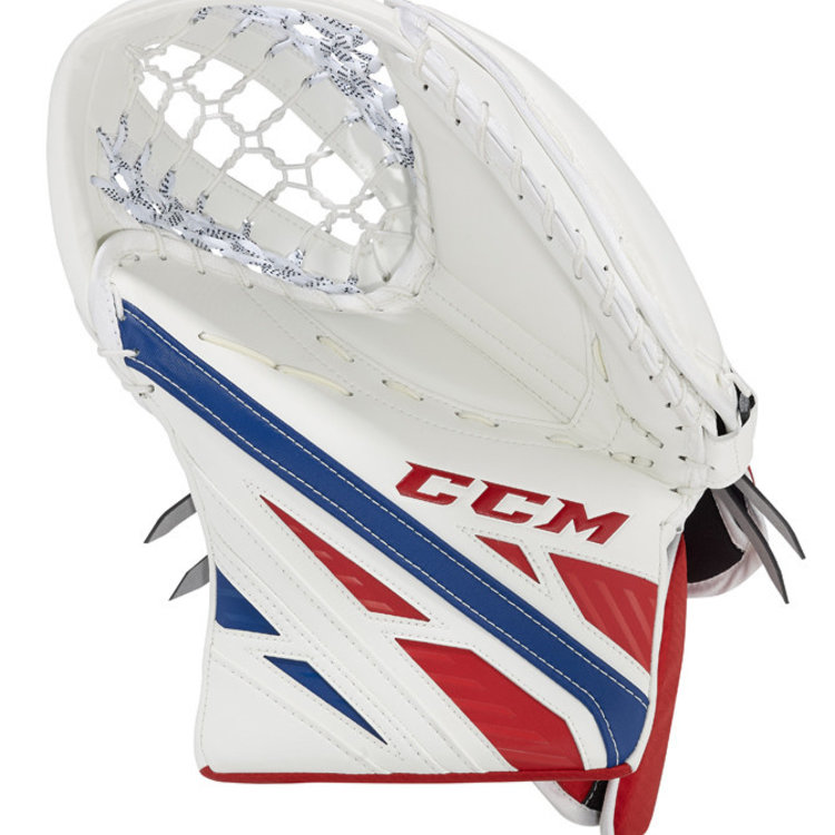 CCM CCM S19 Extreme Flex 4 Pro Goal Catch Glove - Senior