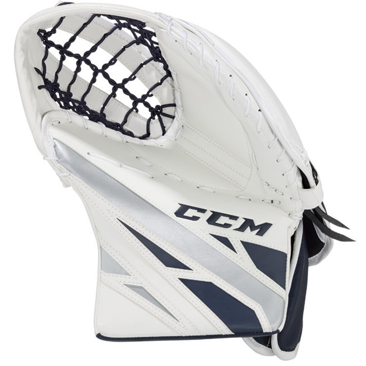 CCM CCM S19 Extreme Flex E4.5 Goal Catch Glove - Junior