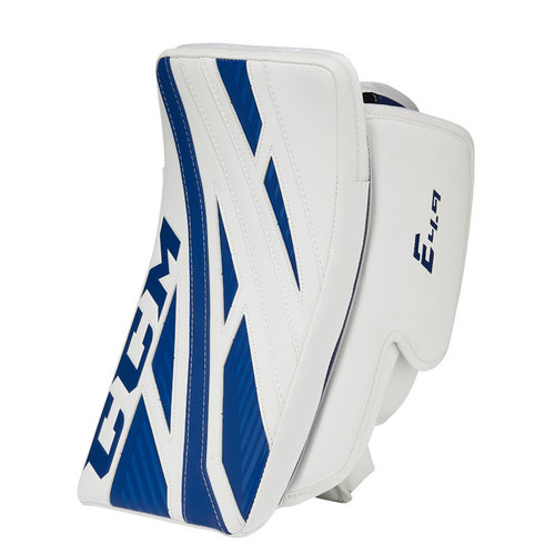 CCM CCM S19 Extreme Flex E4.9 Goal Blocker - Intermediate