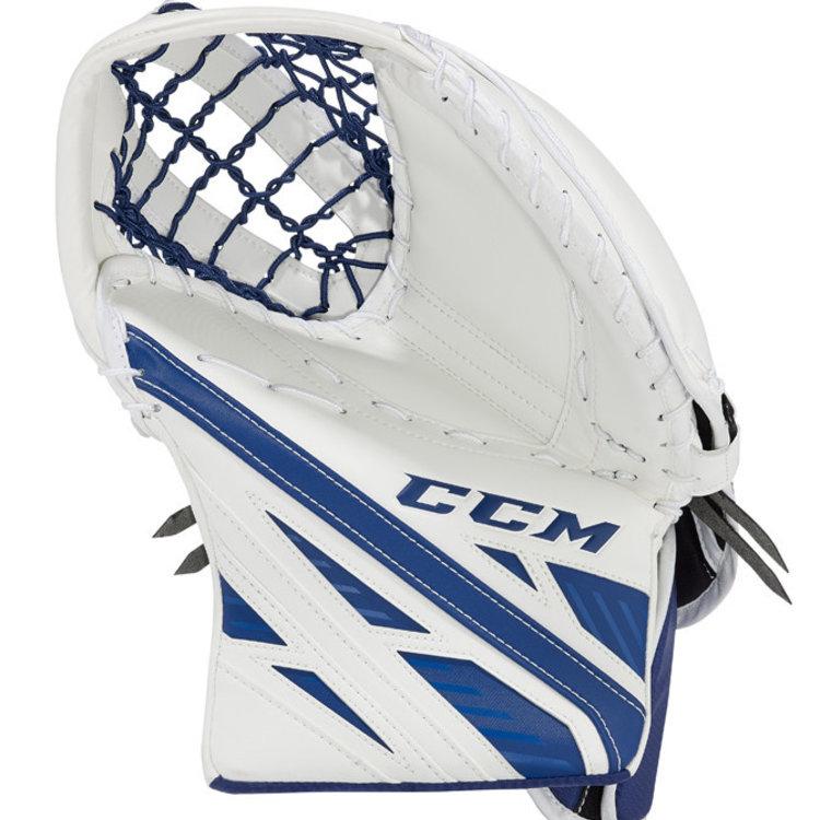 CCM CCM S19 Extreme Flex E4.9 Goal Catch Glove - Intermediate