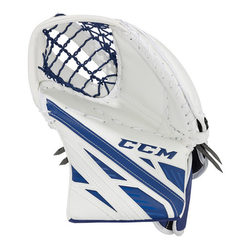 CCM CCM S19 Extreme Flex E4.9 Goal Catch Glove - Senior
