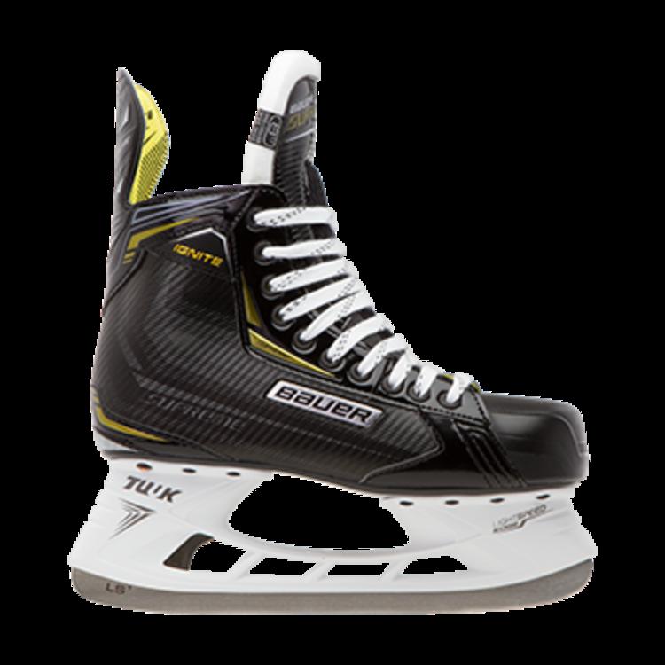 Bauer Bauer S18 Supreme Ignite Ice Hockey Skate - Senior