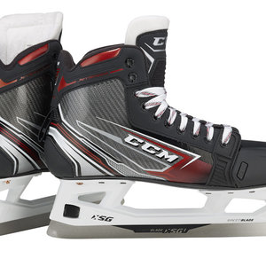 CCM CCM S19 JetSpeed FT460 Goal Skate - Junior