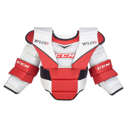 CCM CCM S19 YT Flex 2 Goalie Chest Protector - Youth