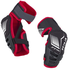 CCM CCM S18 JetSpeed FT 350 Elbow Pads - Junior