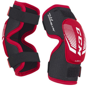 CCM CCM S18 JetSpeed FT 350 Elbow Pads - Youth