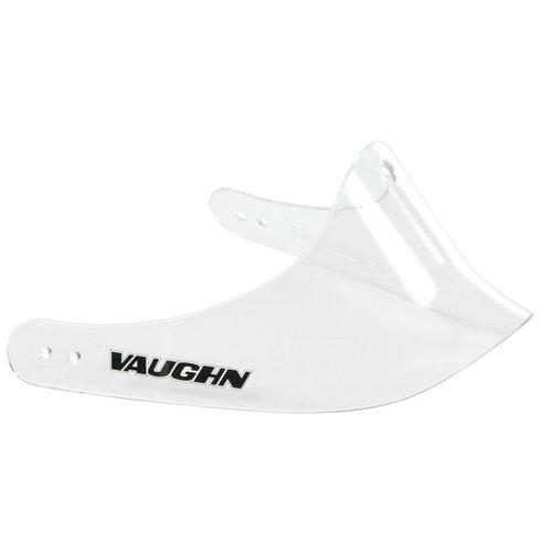Vaughn Vaughn S17 VTG 2000 Throat Shield - Clear